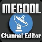 Channel Editor for MECOOL PRO K1 + KII + KIII - MECOOL PRO