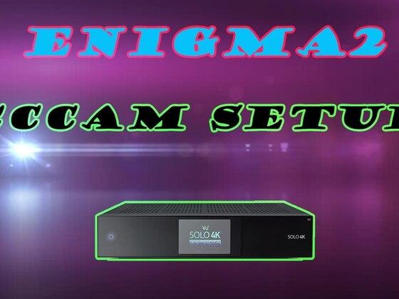 Enigma2 Images