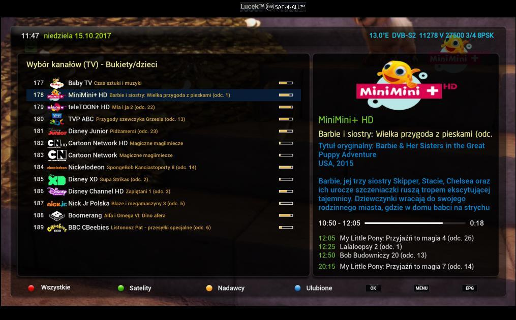 BlackHarmony Skin by Crash MOD by RAED for OpenPLi - Forum
