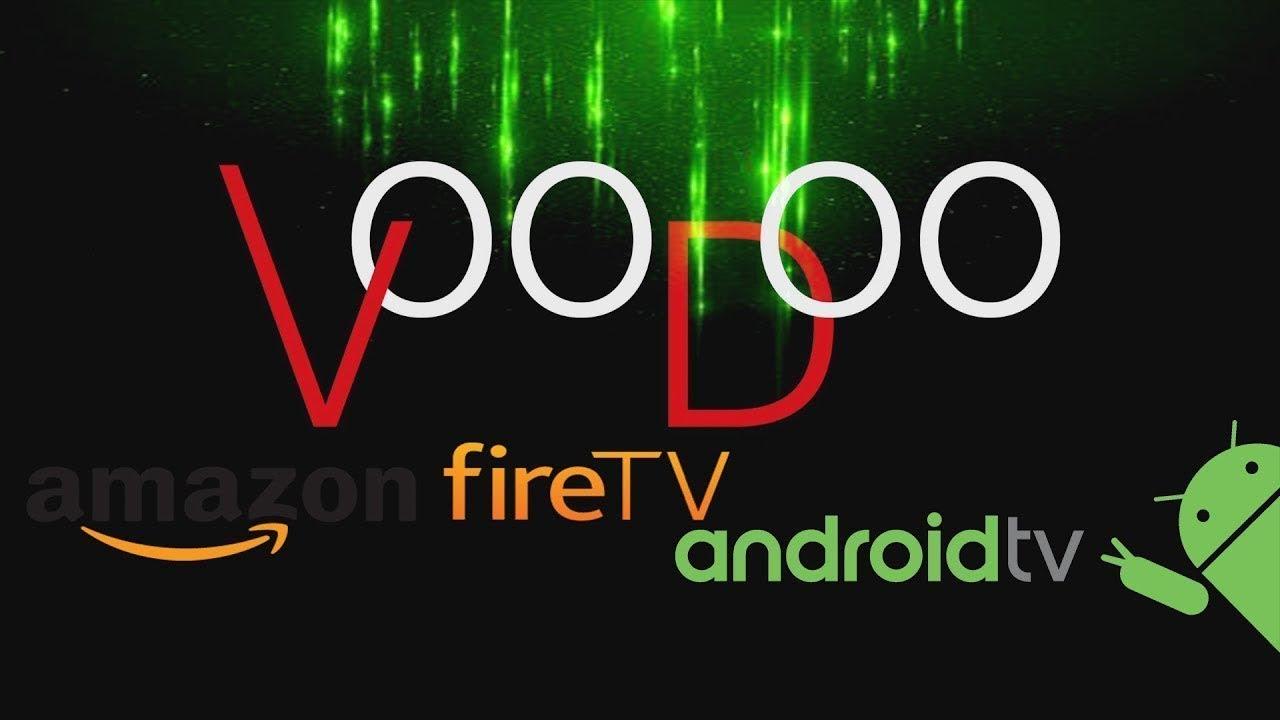 Voodoo App