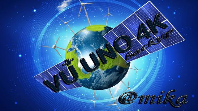 PBNIGMA VX 6 1 full backup vuplus uno4k - Forum ~ LinuxSat