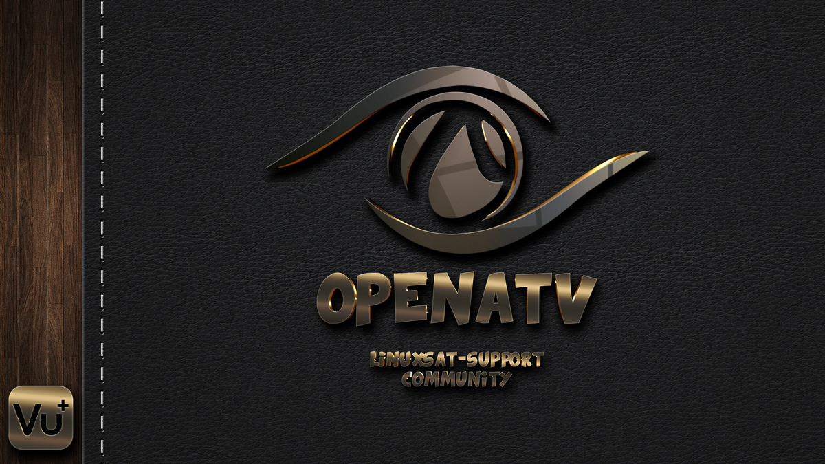 Bootlogo OpenATV linuxsat-support 1920x1080 by oktus - Forum