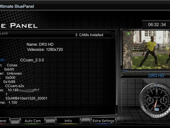 Cccam Pc Software